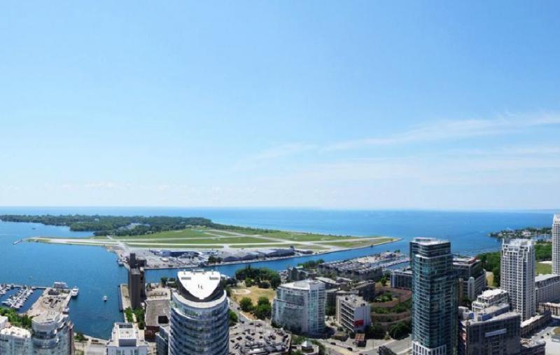 Spectra at Fort York Blvd at Dan Leckie Way, Toronto, Ontario. Image 6