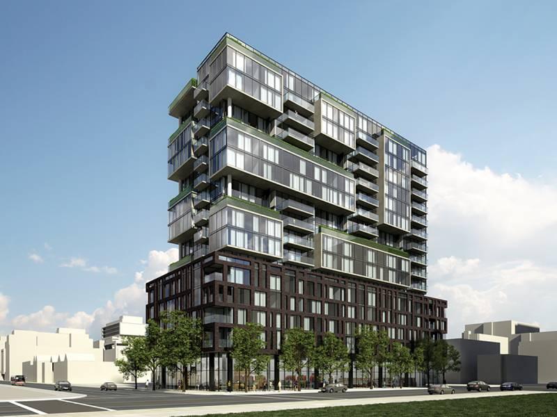 Oneeleven (111) at 111 Bathurst Street, Toronto, Ontario. Image 2