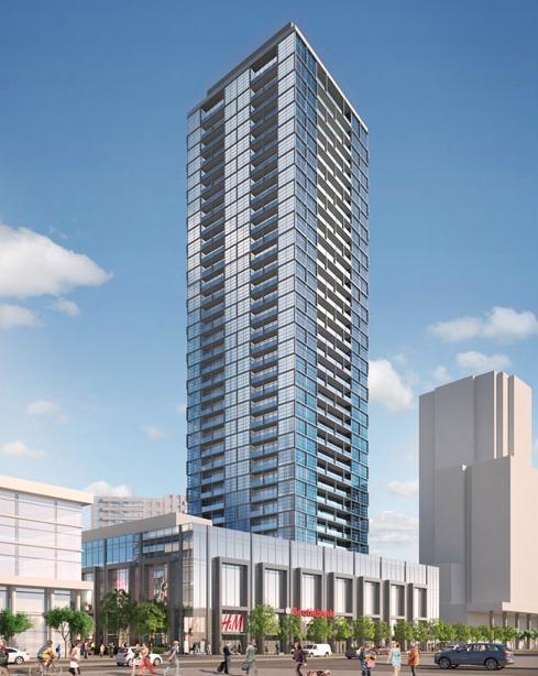 Beacon 5200 Yonge at 5200 Yonge Street, Toronto, Ontario. Image 4