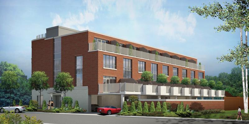 724 Sheppard West at 724 Sheppard Ave West, Toronto, Ontario. Image 3