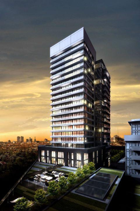 The Carnaby at 11 Peel Ave, Toronto, Ontario. Image 3