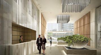 ONESherway - Tower Four at 700 Evans Avenue, Toronto, Ontario. Image 2
