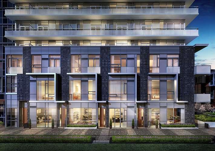 101 Erskine at 101 Erskine Avenue, Toronto, Ontario. Image 3