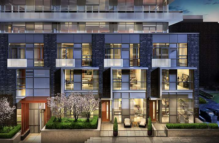 101 Erskine at 101 Erskine Avenue, Toronto, Ontario. Image 8