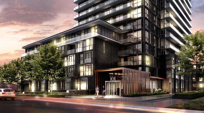 101 Erskine at 101 Erskine Avenue, Toronto, Ontario. Image 20