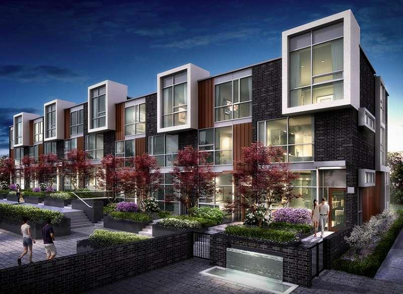 101 Erskine at 101 Erskine Avenue, Toronto, Ontario. Image 25