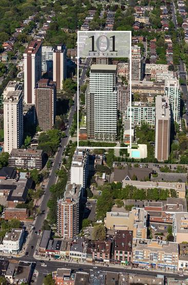 101 Erskine at 101 Erskine Avenue, Toronto, Ontario. Image 41