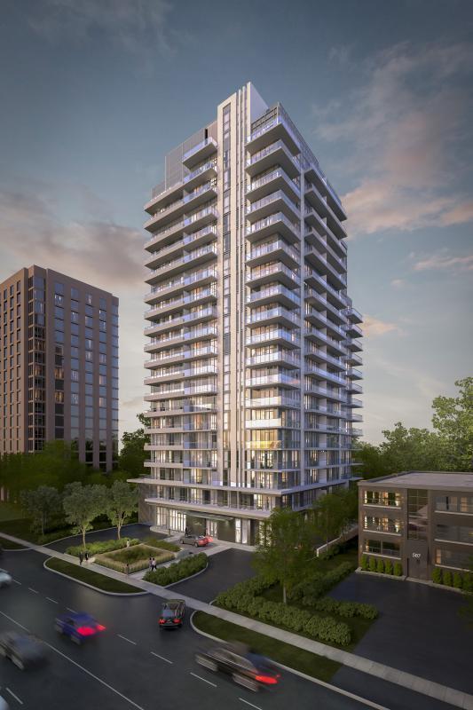 609 Avenue Road at 609 Avenue Road, Toronto, Ontario. Image 4