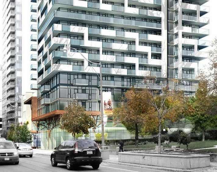 50 at Wellesley Station (50 Wellesley) at 50 Wellesley St E, Toronto, Ontario. Image 6