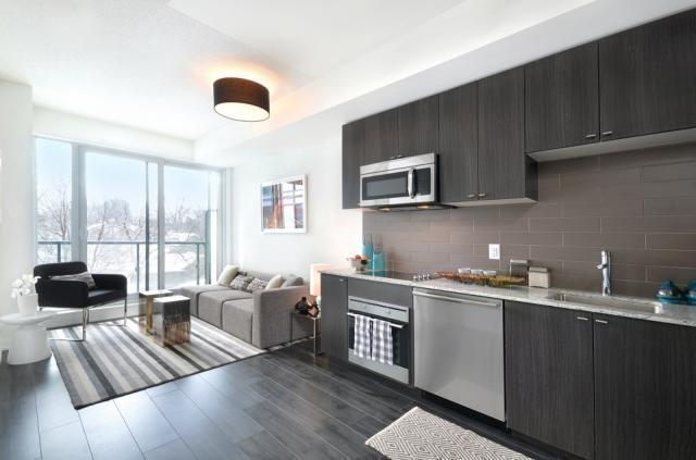 NY2 Condominiums at Bayview Ave & Sheppard Ave E, Toronto, Ontario. Image 3