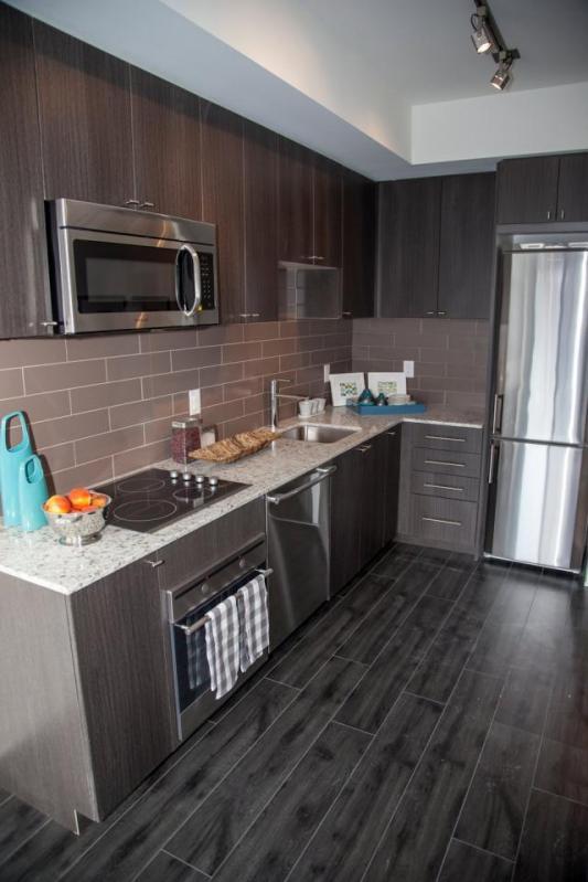 NY2 Condominiums at Bayview Ave & Sheppard Ave E, Toronto, Ontario. Image 4