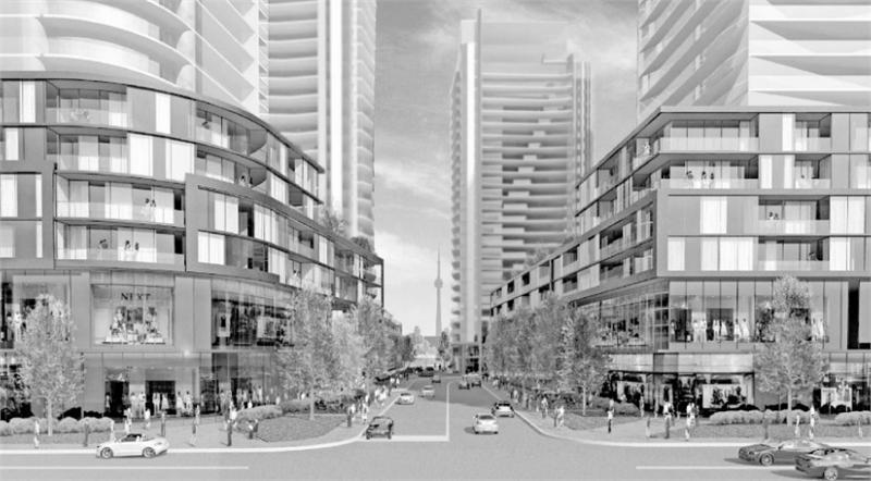 Garrison Point (30 Ordnance) at 30 Ordnance Street, Toronto, Ontario. Image 8