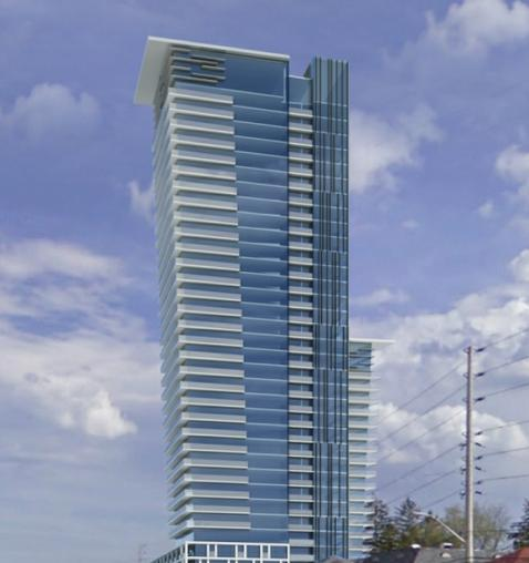 The Residences at Gordon Woods at 2120 Hurontario St, Mississauga, Ontario. Image 3