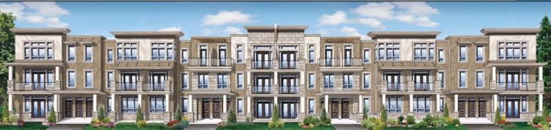 Pure Living at Jane St & Major Mackenzie Dr, Vaughan, Ontario. Image 2