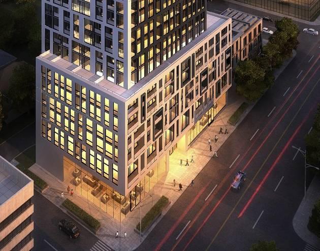 90 Eglinton West at 90 Eglinton Ave W, Toronto, Ontario. Image 5