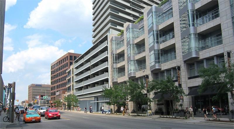 2221 Yonge at 2221 Yonge Street, Toronto, Ontario. Image 4