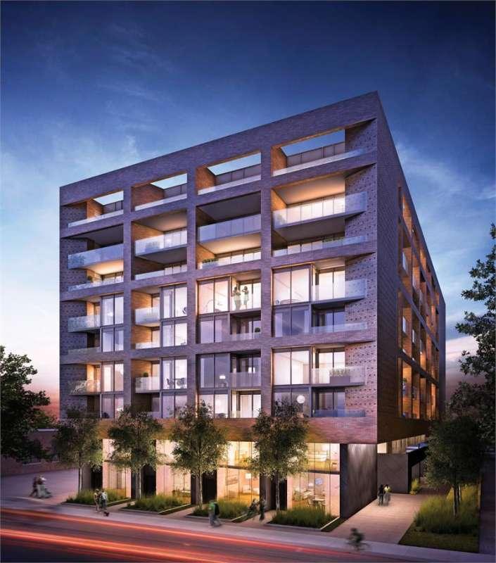 383 Sorauren at 383 Sorauren Avenue, Toronto, Ontario. Image 1
