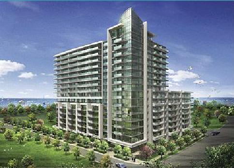 Neptune 2 - Water Park City Phase VI at 209 Fort York Blvd, Toronto, Ontario. Image 1