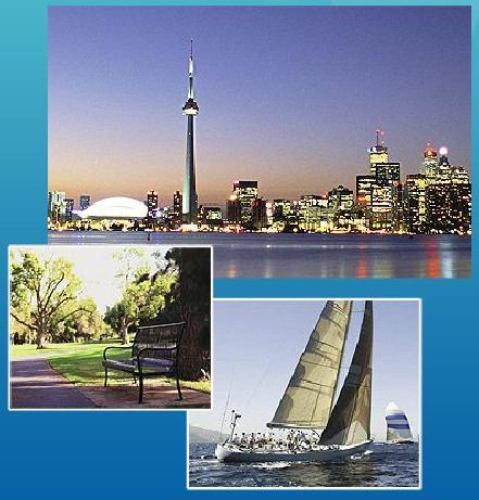 Neptune 2 - Water Park City Phase VI at 209 Fort York Blvd, Toronto, Ontario. Image 4