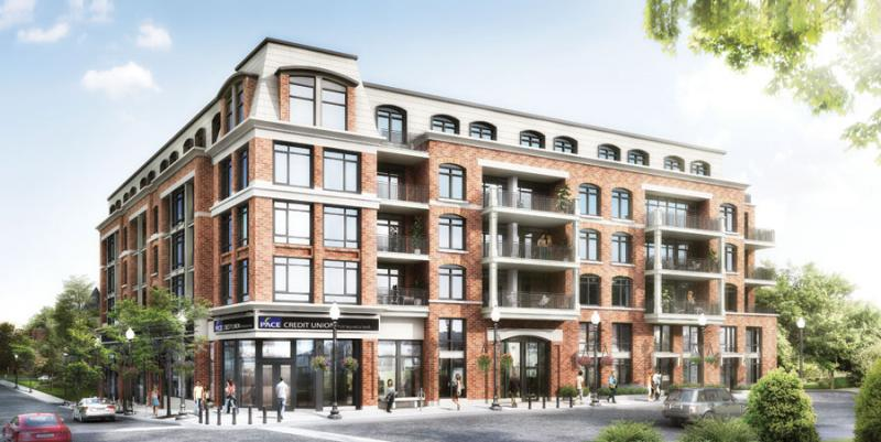Pace on Main at 6233 Main Street, Stouffville Whitchurch, Ontario. Image 6