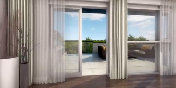 Oggi Boutique Townhomes at 5289 Highway 7, Vaughan, Ontario. Image 6