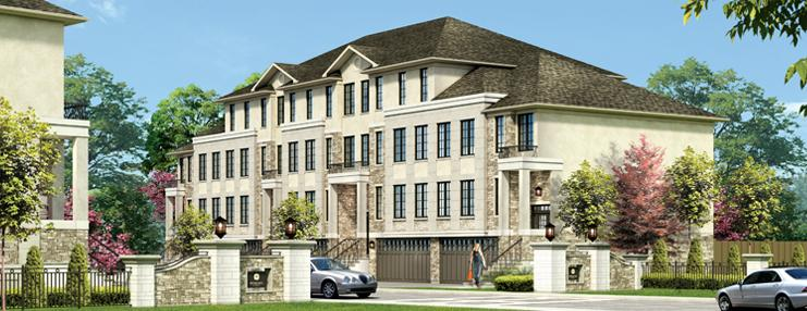 Mission Hill on Bayview at 10655 Bayview Ave, Richmond Hill, Ontario. Image 1