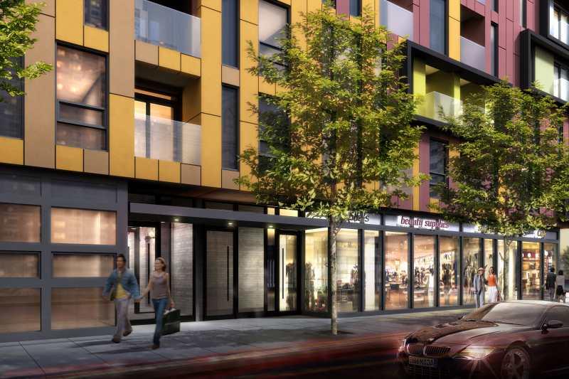 TEN93(1093) Queen West at 1093 Queen Street West, Toronto, Ontario. Image 12