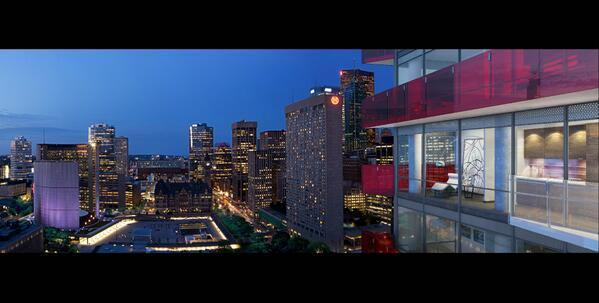 Smart House at 219 Queen St W, Toronto, Ontario. Image 10