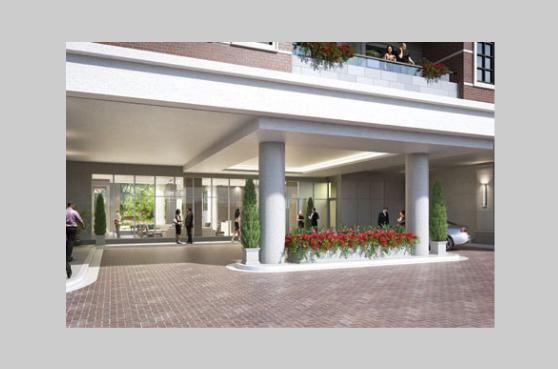 Varley Condominium Residences at 20 Fred Varley Drive, Markham, Ontario. Image 4