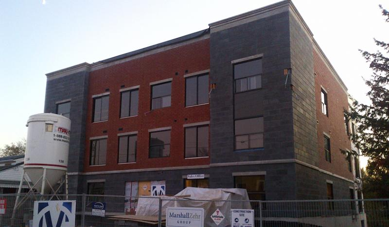 Silver Thread Lofts at 15 Devitt Ave S, Waterloo, Ontario. Image 2