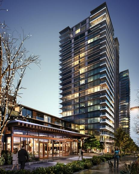 MC2 at SW Marine Dr & Cambie St, Vancouver, British Columbia. Image 9
