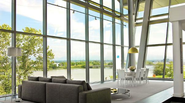 River Green at Richmond Olympic Oval, 6111 River Rd, Richmond, British Columbia. Image 4