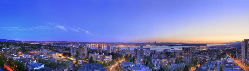 The Prescott at 1250 Lonsdale Ave, North Vancouver, British Columbia. Image 5