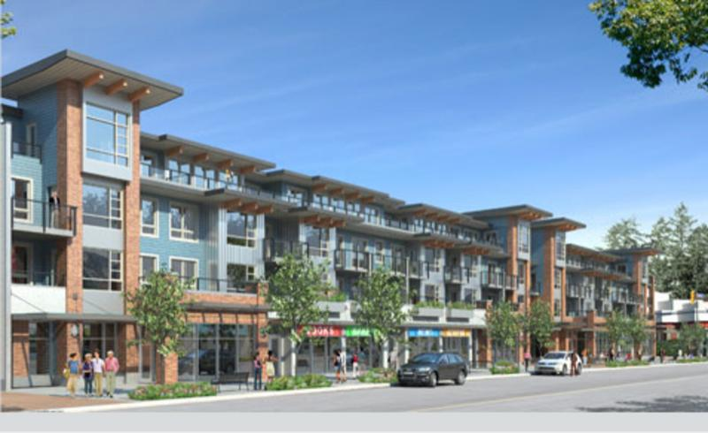 The Drive 1300 at Marine Dr & Bridgman Ave, North Vancouver, British Columbia. Image 2