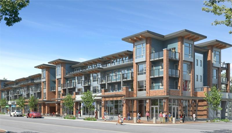The Drive 1300 at Marine Dr & Bridgman Ave, North Vancouver, British Columbia. Image 3
