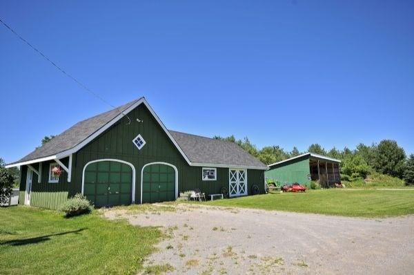 Farm at 1315 Scugog Line 2 Rd, Scugog, Ontario. Image 7