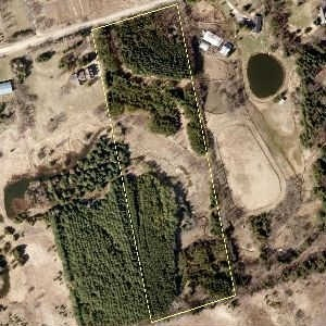 Vacant Land at 7725 16th Sdrd, King, Ontario. Image 3
