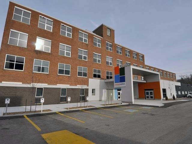 Condo at 945 3rd Ave E, Unit 302, Owen Sound, Ontario. Image 1