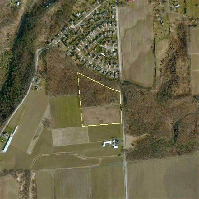 Vacant Land at 2900 19th St, Lincoln, Ontario. Image 2