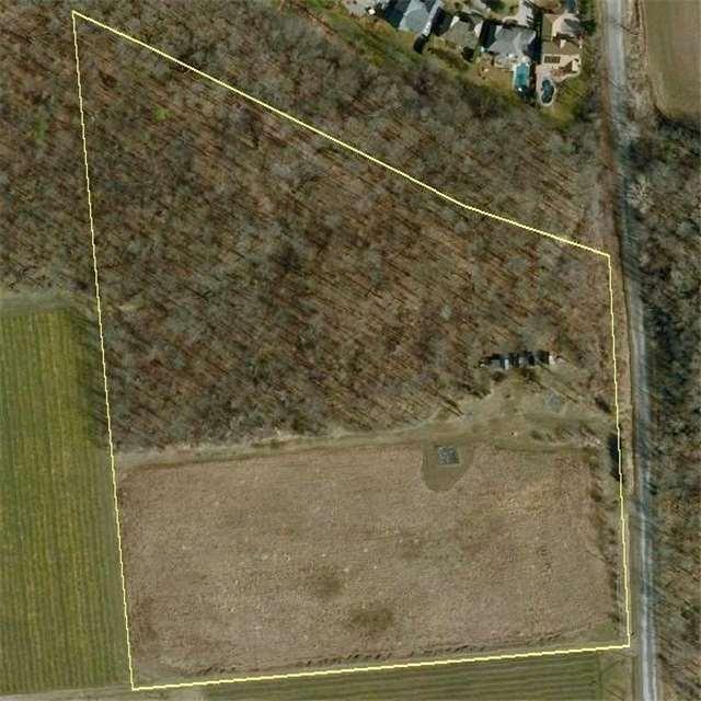 Vacant Land at 2900 19th St, Lincoln, Ontario. Image 3
