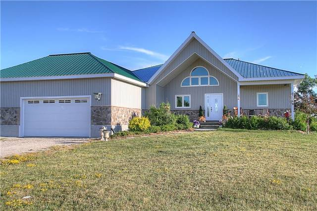Detached at 99 8th Conc, Billings, Ontario. Image 1