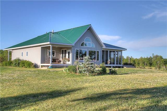 Detached at 99 8th Conc, Billings, Ontario. Image 15
