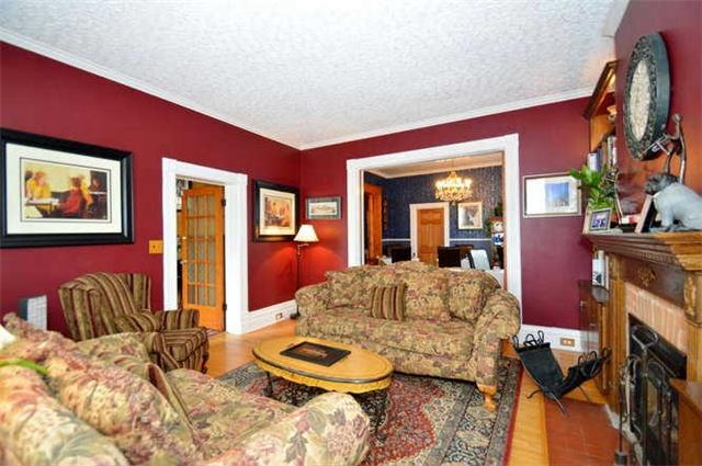 Detached at 142 Hume St, Collingwood, Ontario. Image 14