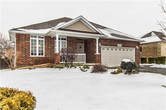 Detached at 55 Kenneth Fried Pl, Wilmot, Ontario. Image 1