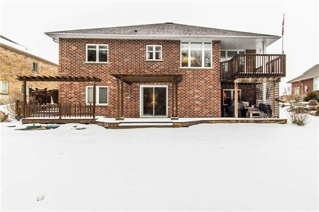 Detached at 55 Kenneth Fried Pl, Wilmot, Ontario. Image 10