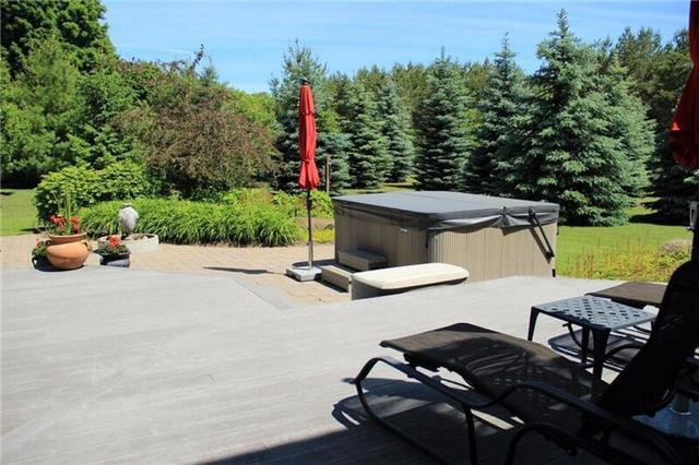 Detached at 8 Maplehill Dr, Cavan Monaghan, Ontario. Image 13