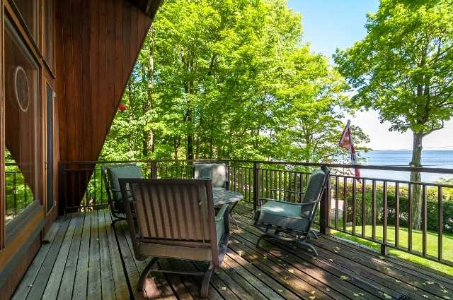 Detached at 55 West Shore Dr, Tiny, Ontario. Image 11