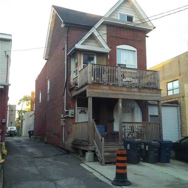 Detached at 81 Markham St, Toronto, Ontario. Image 1