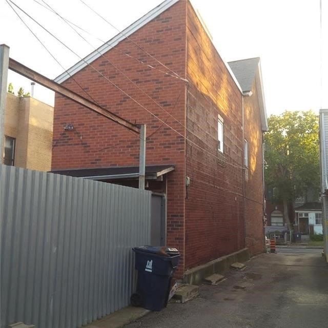 Detached at 81 Markham St, Toronto, Ontario. Image 2
