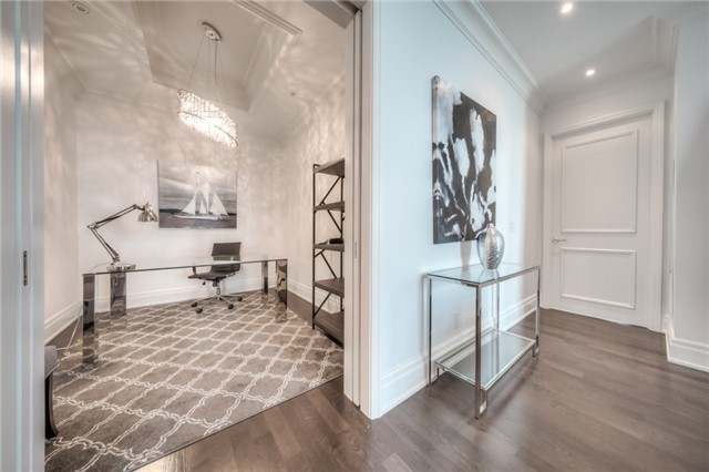 Condo Apartment at 311 Bay St, Unit 4503, Toronto, Ontario. Image 18